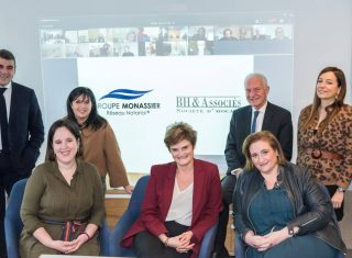 BH & Associés et le Groupe Monassier s'associent