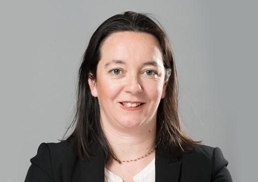 Anne-Sophie Durand-Jauvion, Notaire à Montpellier
