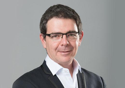 Carl Conesa, Notaire à Montpellier