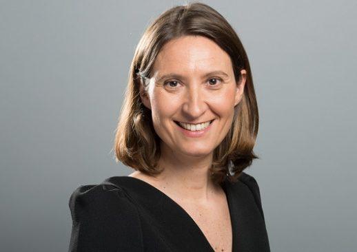 Caroline Emerique-Gaucher, Notaire à Paris