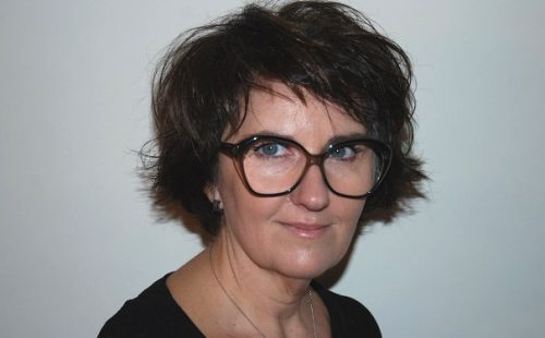 Cécilia HONORÉ notaire paris