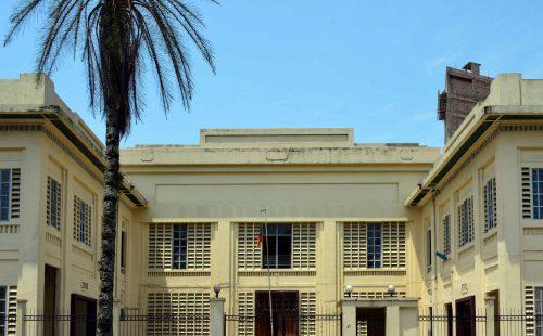 Douala, Cameroun, Partenaire