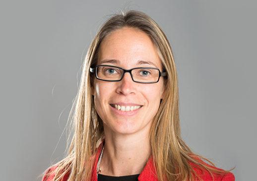 Géraldine Michel, Notaire à Trans-en-Provence
