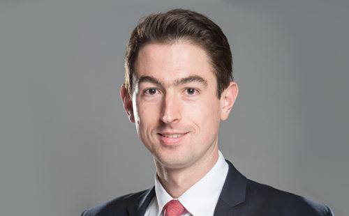 Grégory Jacobsoone, Notaire à Lille