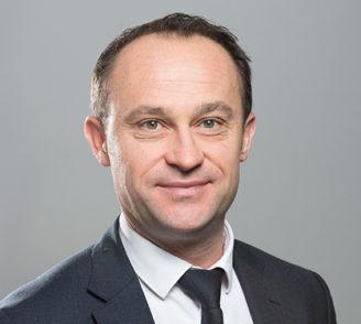 Guillaume Lambert, Notaire à Rodez