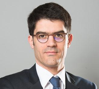 Guillaume Lévêque, Notaire à la Ferté-Bernard