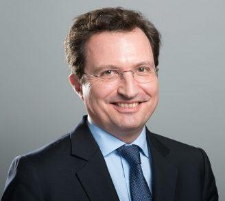 Guillaume Palais, Notaire Groupe Monassier - Paris