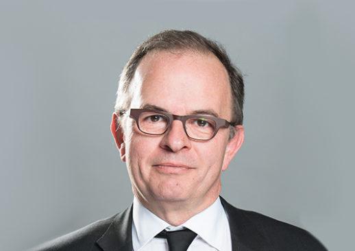 Jean-Michel Coquema, Notaire à Joué-lès-Tours