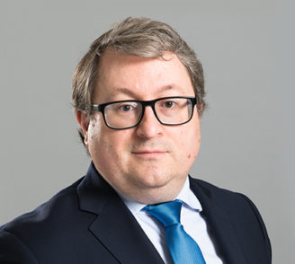 Louis-Philippe Tandonnet, Notaire à Bourg-en-Bresse