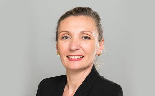 Marie-Hélène Péro, Notaire à Chevreuse