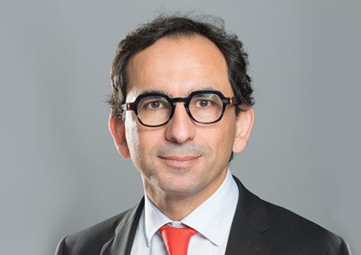 Michaël Dadoit, Notaire à Orléans