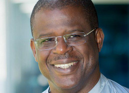 Moustapha Ndiaye, Notaire au Sénégal