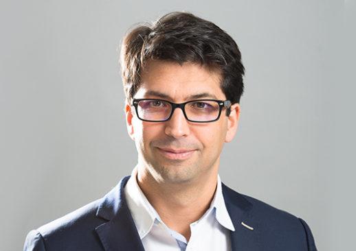 Nicolas Dupouy, Notaire à Ossun