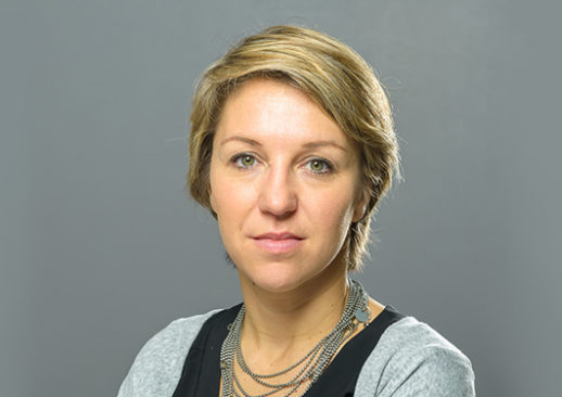 Rachel Nove-Josserand, Notaire à Chazay-d'Azergues