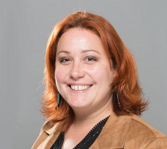 Sandra Tamborini, Notaire à St Priest