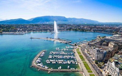 Genève partenaire Suisse