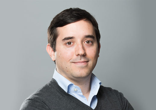 Hervé Manciet, Directeur du Centre d'Etudes et de Recherches du Groupe Monassier