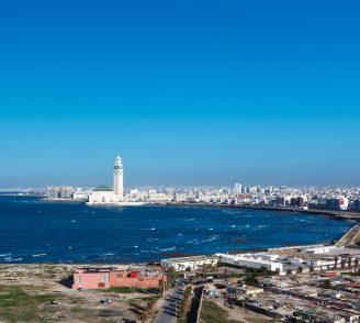 Partenaire au Maroc, Casablanca