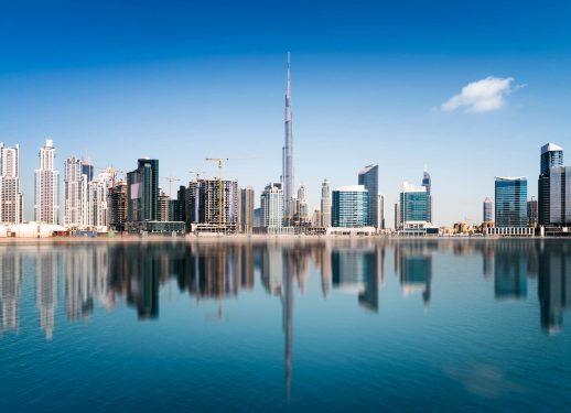 Dubai Partenaire Emirats arabes unis