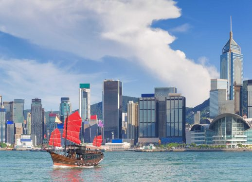 Hong-Kong Partenaire