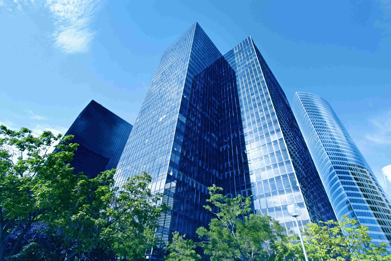 Ile de france la taxe sur les bureaux n est plus déductible