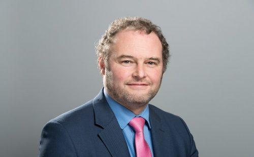 Laurent Cassignard, Notaire à Paris