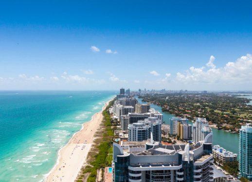 Miami Partenaire Etats-Unis