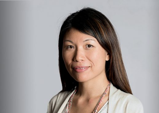 Nathalie Chan-Khu-Hine, Notaire à St Denis de la Réunion