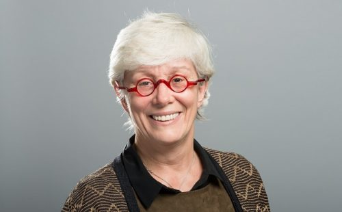 Sylvie Burthe-Mique, Notaire à Paris