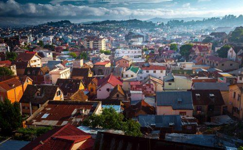 Antananarive Partenaire Madagascar