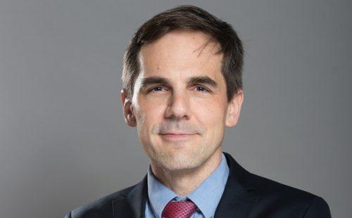 David GAUTIER, Notaire à Lille