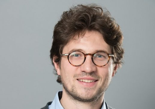 Frédéric Desson, Notaire à Bourges