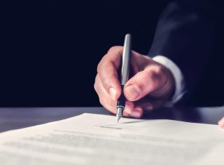 Contrat d'entreprise