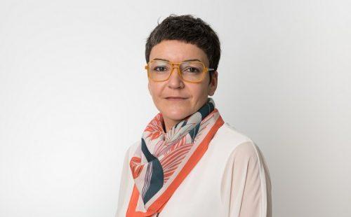 Blandine Roul, Notaire à Treillières - Groupe Monassier Ouest Atlantique