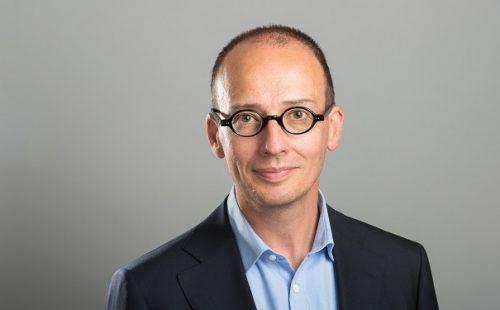 Renaud LE CAMUS Notaire à Rennes