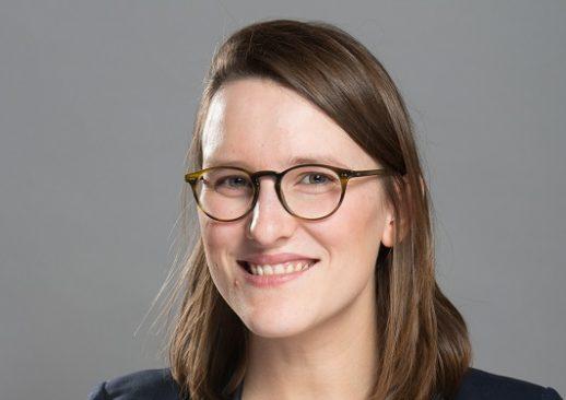 Lorraine CAPRON, Notaire à Lille