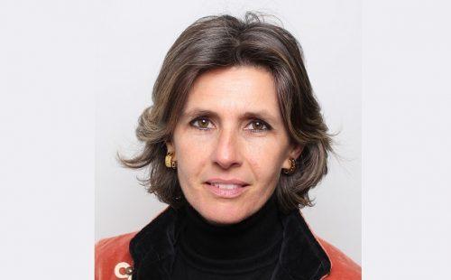 Carole Groscaux, Notaire Paris