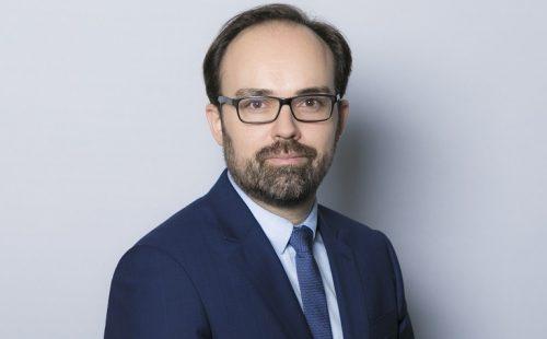 Samuel Champeaux, Notaire à Paris