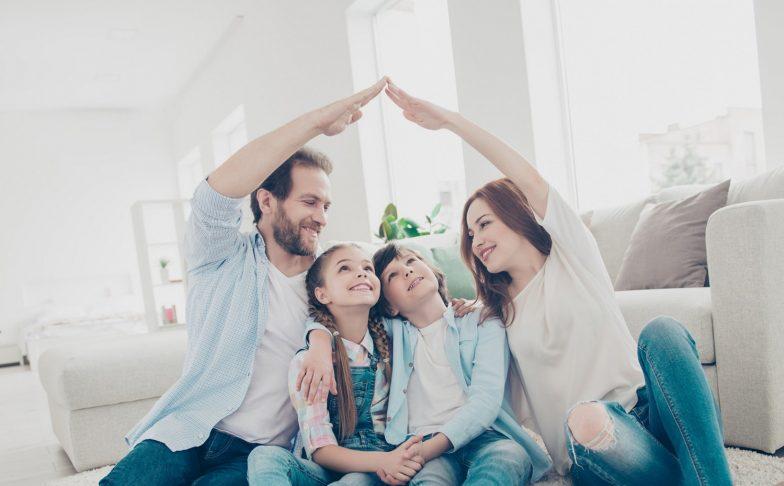 Logement familial