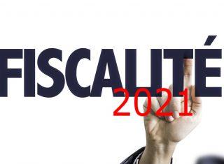 Fiscalité 2021