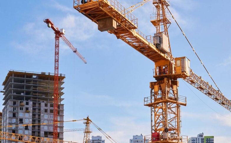 Construction de logements sociaux
